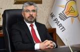 Başkan Ersan Aksu'dan 15 Temmuz mesajı