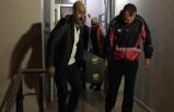 Samsun'da elektrikli sobanın yanında ölü bulundu!