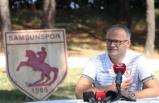 Samsunspor liderlik koltuğuna oturmak istiyor - Samsun Haberleri