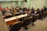 Atakum Belediye Meclisi kasım ayı toplantısı yapıldı