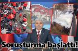 Çorum İl Emniyet Müdürü Mehmet Gülser soruşturma başlattı!