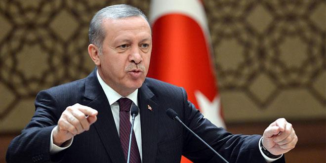 Erdoğan'dan teşkilatlarda değişim sinyali