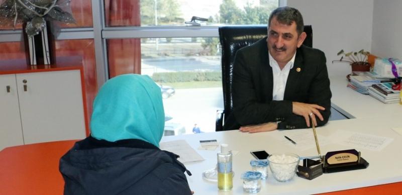 Milletvekili Köktaş: Varlık Fonu, Türkiye için önemli bir adımdır