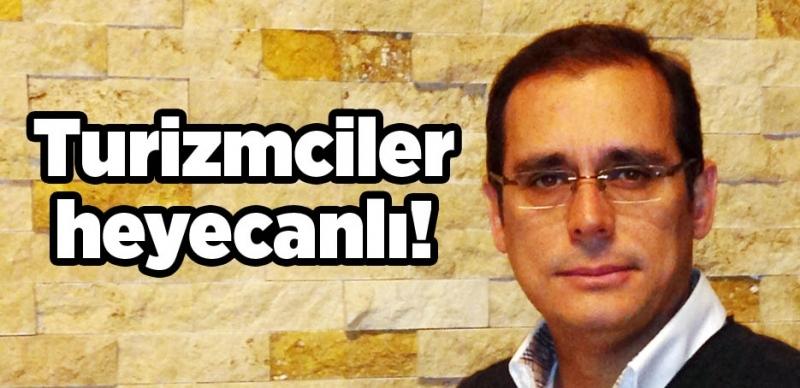 Samsun, Ordu ve Trabzon'a tur başına 6 bin dolar!