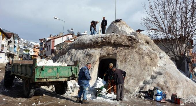 Tokat'ta kar festivali düzenlenecek