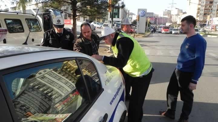 Trafik Cezası erken ödeme indirimi ve Trafik Cezası Affı