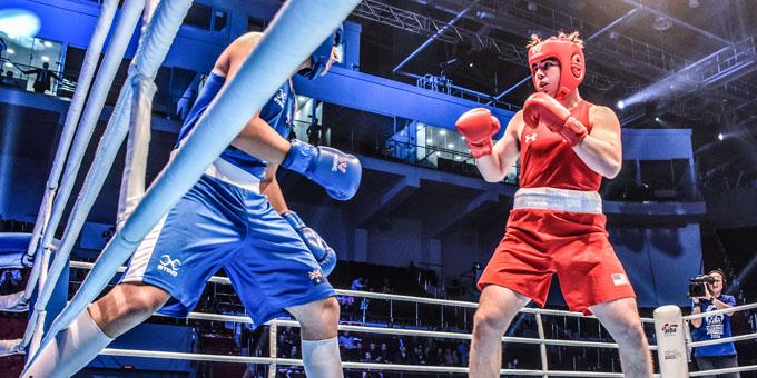 Tuğrulhan Erdemir dünya şampiyonu oldu