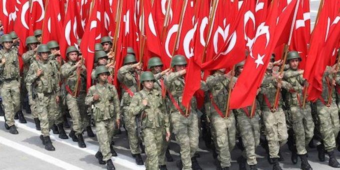 Türk Silahlı Kuvvetleri'ni personel alacak