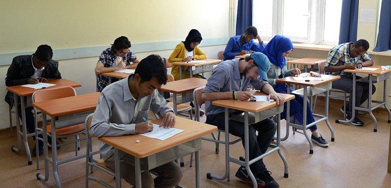 Türkçe Yeterlik Sınavı Başvuruları Başladı!