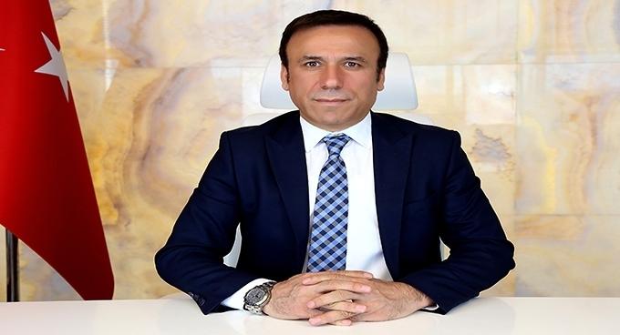 'Türkiye AK Parti ile çağ atladı'