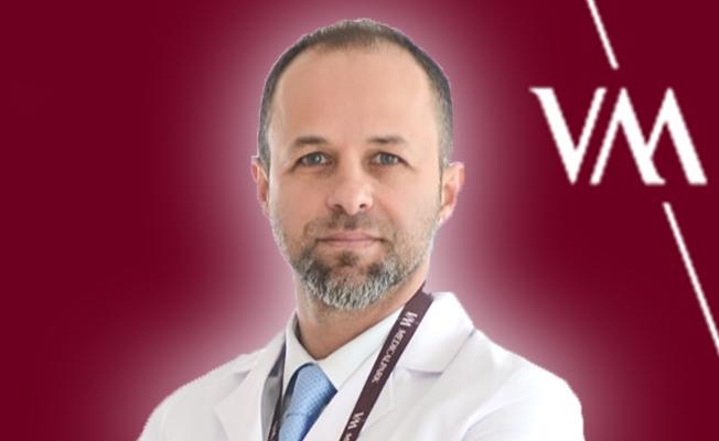 VM  Medical Park Samsun Hastanesi'nden varis uyarısı