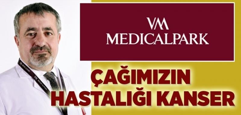 VM Medical Park Samsun Hastanesi bilgilendiriyor
