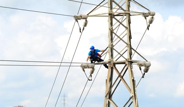 YEDAŞ Elektrik Dağıtım Kalitesini Artırmak için Planlı Elektrik Kesintisi Yapıyor