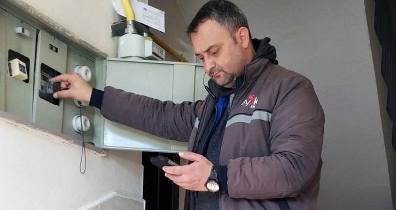 YEDAŞ Mobil Cihaz Dönüşümü ile kısa sürede hizmet