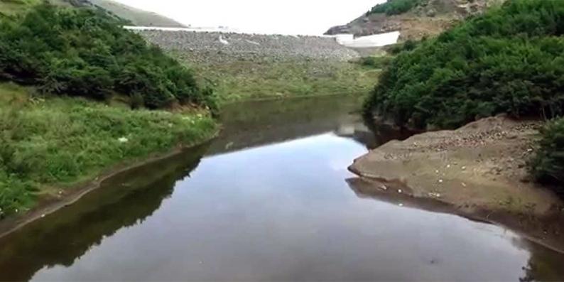 Yılanlı Dere'nin ıslah çalışmasına 6 milyon TL