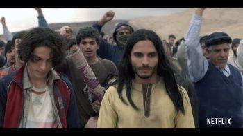 Mesih dizisini iptal mi oldu? Netflix Messiah dizi