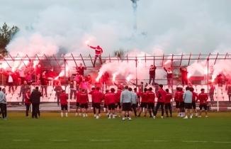 Samsunspor Ümraniyespor maçı ne zaman hangi kanalda