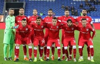 Çaykur Rizespor Samsunspor Zıraat kupası maç özeti 5 Aralık 2019