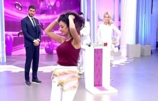 Evleneceksen Gel Solmaz Çiros'un son hali şoke etti!