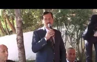 Erdoğan Tok: Halkla Birlikte Yönetim
