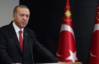 Cumhurbaşkanı Erdoğan açıklama yapıyor - canlı yayın