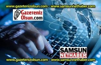 Samsunspor İnegölspor maçının hazırlıklarını sürdürüyor
