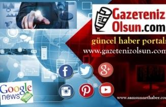 Samsunspor Zonguldak Kömürspor maçı hazırlıklarına başladı