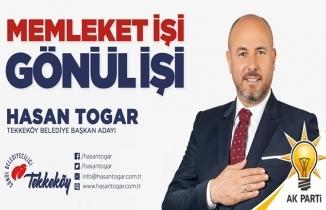 Hasan Geliyor Hasan Şarkısı - İsmail Türüt