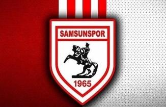 Samsunspor Başkent Akademi Spor Maçına Hazırlanıyor