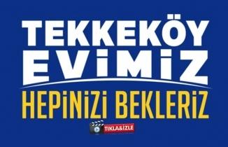 Tekkeköy sosyal ve kültürel tarihi tanıtımı