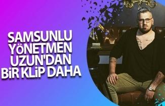 Samsunlu yönetmen Rıdvan Uzun'dan bir klip daha Vals - Günaydın dinle