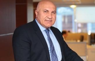 Samsunspor A.Ş. Yönetim Kurulu Başkanı Yüksel Yıldırım, canlı yayında